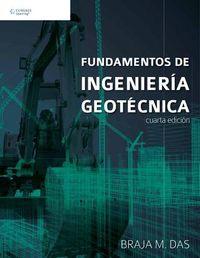 Libro FUNDAMENTOS DE INGENIERÍA GEOTÉCNIA