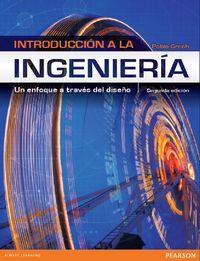 Libro INTRODUCCIÓN A LA INGENIERÍA