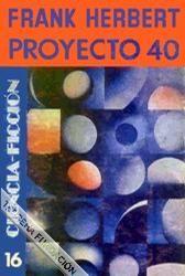 Libro PROYECTO 40