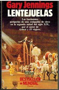 Libro LENTEJUELAS