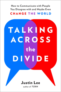 Libro TALKING ACROSS THE DIVIDE