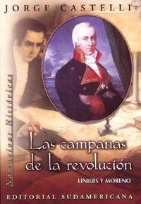 Libro LAS CAMPANAS DE LA REVOLUCIÓN