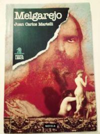 Libro MELGAREJO