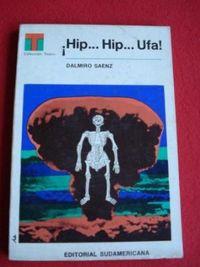 Libro ¡HIP... HIP... UFA!