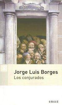Libro LOS CONJURADOS