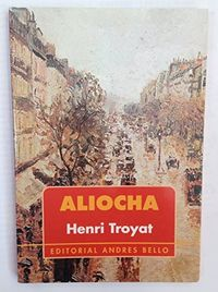 Libro ALIOCHA