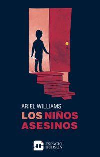 Libro LOS NIÑOS ASESINOS