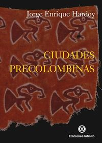 Libro CIUDADES PRECOLOMBINAS