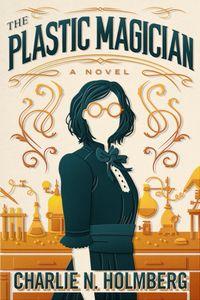 Libro THE PLASTIC MAGICIAN