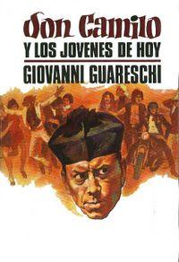 Libro DON CAMILO Y LOS JÓVENES DE HOY