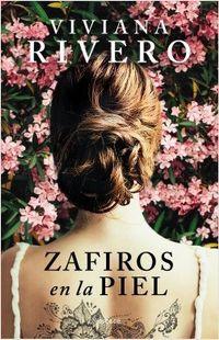 Libro ZAFIROS EN LA PIEL
