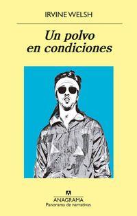 Libro UN POLVO EN CONDICIONES