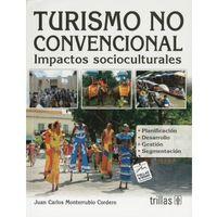 Libro TURISMO NO CONVENCIONAL