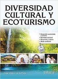 Libro DIVERSIDAD CULTURAL Y ECOTURISMO