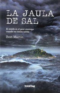 Libro LA JAULA DE SAL