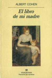 Libro EL LIBRO DE MI MADRE