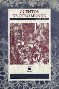 Libro CUENTOS DE OTRO MUNDO