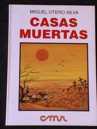 Libro CASAS MUERTAS