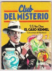 Libro EL CASO KENNEL