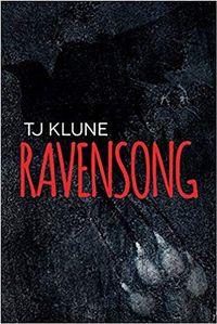 Libro RAVENSONG (GREEN CREEK #2)
