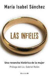 Libro LAS INFIELES
