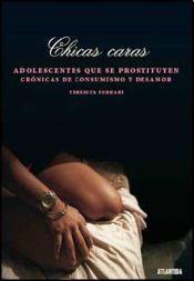 Libro CHICAS CARAS