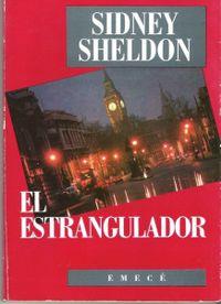 Libro EL ESTRANGULADOR