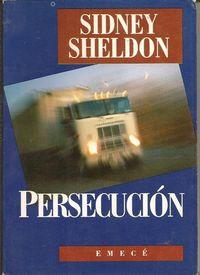 Libro PERSECUCIÓN
