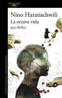 Libro LA OCTAVA VIDA