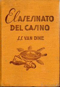 Libro EL ASESINATO DEL CASINO
