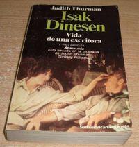 Libro ISAK DINESEN