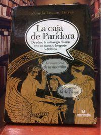 Libro LA CAJA DE PANDORA