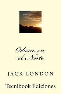 Libro ODISEA EN EL NORTE