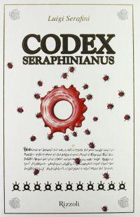 Libro CODEX SERAPHINIANUS