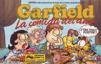 Libro GARFIELD, LA COMIDA DEL AÑO