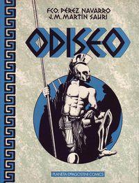Libro ODISEO
