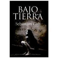 Libro BAJO TIERRA