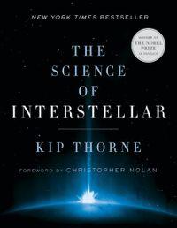 Libro THE SCIENCE OF INTERSTELLAR