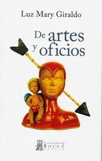Libro DE ARTES Y OFICIOS