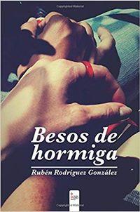 Libro BESOS DE HORMIGA
