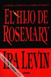 Libro EL HIJO DE ROSEMARY