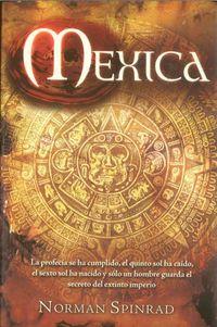 Libro MEXICA