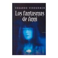 Libro LOS FANTASMAS DE ANNI