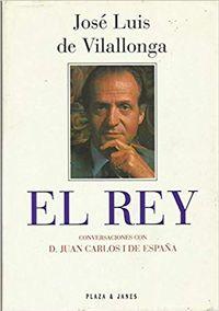 Libro EL REY
