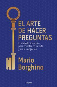 Libro  EL ARTE DE HACER PREGUNTAS