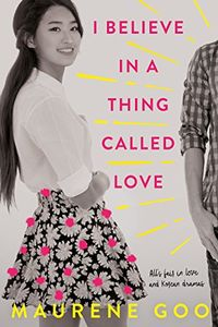 Libro I BELIEVE IN A THING CALLED LOVE