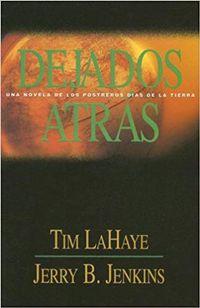 Libro DEJADOS ATRÁS (DEJADOS ATRÁS #1)