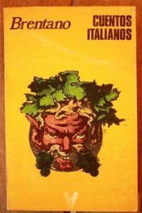 Libro CUENTOS ITALIANOS
