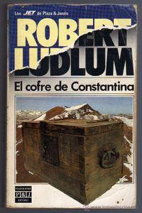 Libro EL COFRE DE CONSTANTINA