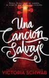 Libro UNA CANCION SALVAJE